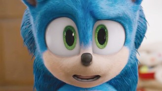 People Are Loving Sonic's Redesign In The New 'Sonic The Hedgehog' Trailer
