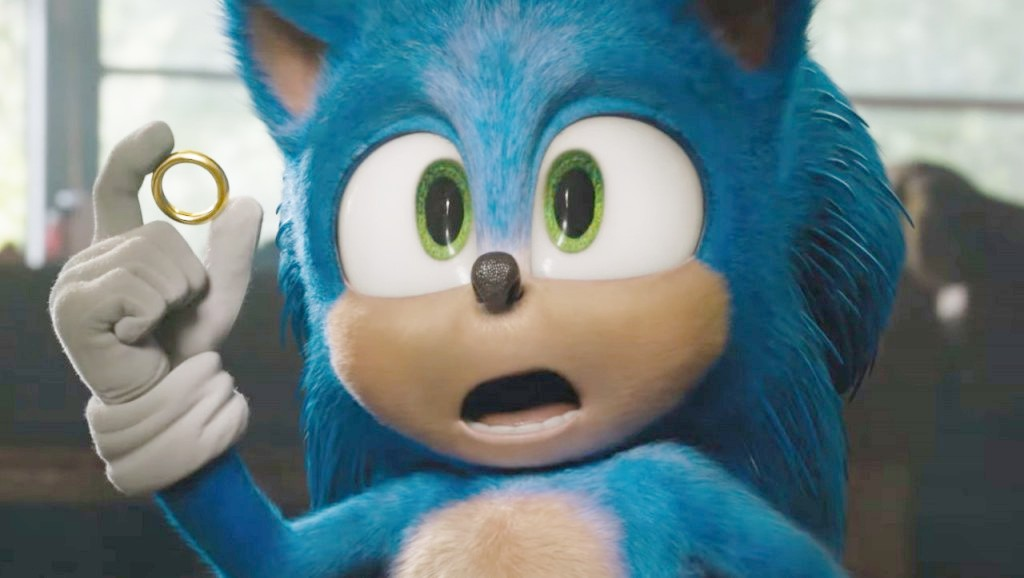 Sonic The Hedgehog Co Creator Isn T Thrilled By Redesign