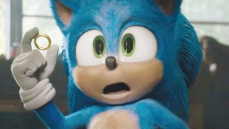 Jim Carrey Believes That Trailer Backlash Made 'Sonic The Hedgehog' A 'Better Movie'