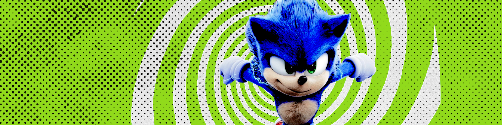 We Are Not Making A Big Enough Deal About Sonic The Hedgehog