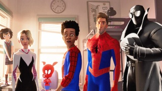 The Oscar-Winning Producer Of 'Into The Spider-Verse' Offers A 'Groundbreaking' Update On The Sequel