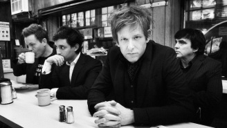 Spoon Share A Piano-Led 'Inside Out' Demo, As Part Of A Series Of Rarity Releases