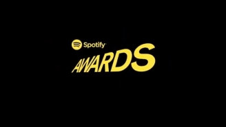 The First-Ever Spotify Awards Look To Shake Up The Status Quo With A Data-Driven Approach