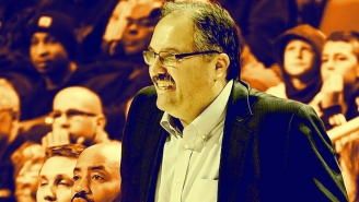 Stan Van Gundy Discusses The Start Of The NBA Season And How He'd Approach Defending James Harden