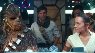'Star Wars: The Rise of Skywalker' Was Screened Early For A Dying Fan