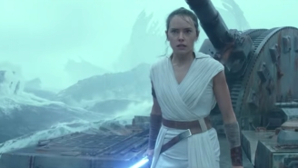 The Latest 'Star Wars: The Rise Of Skywalker' TV Spot Brings Back An Old John Williams Classic