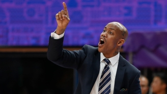 Stephon Marbury Stayed In China As A Coach To Give Back To The Country That Embraced Him