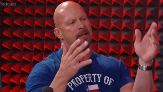 Stone Cold Steve Austin Will Interview The Undertaker As Part Of A New WWE Network Series