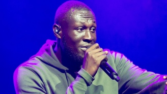 Stormzy Fires Back At Wiley In His Feverish 'Disappointed' Video