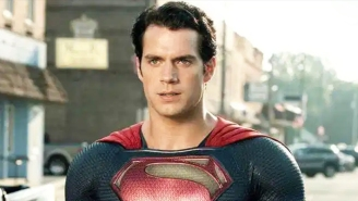 Henry Cavill May Be Returning As Superman, Though Not In Another 'Man Of Steel'