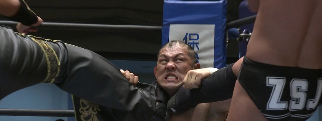 The Best And Worst Of NJPW: World Tag League 2019, Nov. 16-17