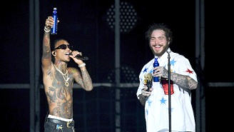 Post Malone Announces New 2020 'Runaway' Tour Dates With Swae Lee