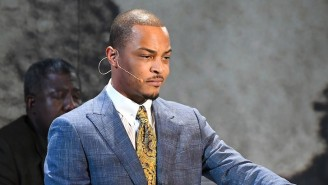 T.I. Claims He Takes His Daughter To Yearly Gynecologist Appointments To Ensure She's Retaining Her Virginity