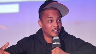 T.I. Will Reportedly Address His Comments About His Daughter's Virginity On Jada Pinkett Smith's 'Red Table Talk'