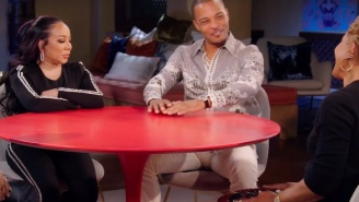 T.I. Says His Comment About His Daughter's Virginity Was 'Embellished' In His 'Red Table Talk' Interview