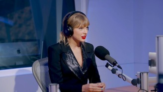 Taylor Swift Opens Up About Being 'Slut Shamed' Due To Her Relationships In Her Early Twenties