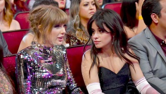 Taylor Swift Gets Support From Camila Cabello And Selena Gomez In Her Big Machine Feud