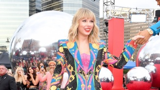 Taylor Swift Is On Board With A Fan's 'Folklore' Film Adaptation Idea