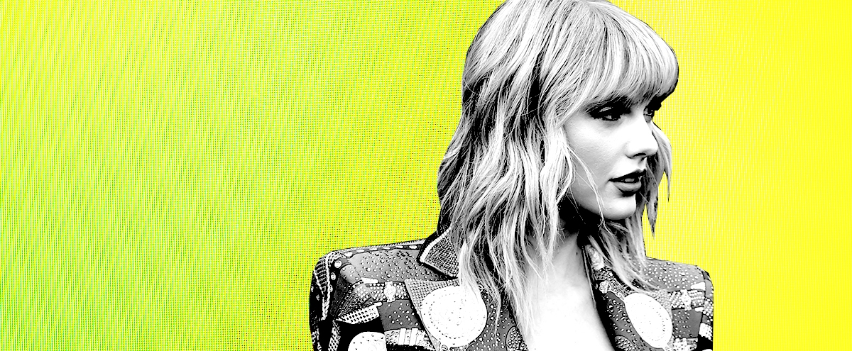 Taylor Swift Is Using Her Greatest Asset In The Battle For Her Masters