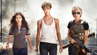 'Terminator: Dark Fate' Could Wind Up Losing About $120 Million