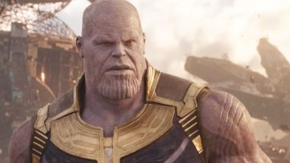 The Trump Campaign Tweeted A Video Comparing Him To Thanos, Prompting Reminders That He's The Bad Guy