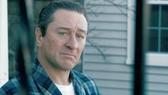 If You Have To Take A Break During 'The Irishman,' Here's When To Do It