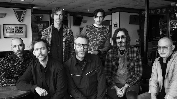 The National Will Perform 'High Violet' In Full At Their 2020 Homecoming Festival