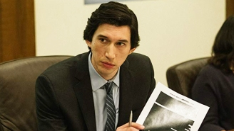 Weekend Preview: Adam Driver Leads 'The Report' On Amazon, And Scorsese's 'The Irishman' Takes Netflix