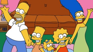 'The Simpsons' Will Be Available In Its Original Aspect Ratio On Disney+ In 2020