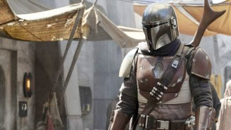 'The Mandalorian' Season Two Will Reportedly Feature Several Familiar 'Star Wars' Characters