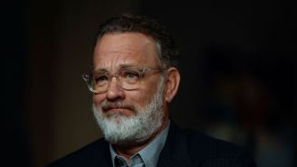 Tom Hanks Was Shocked 'Jeopardy!' Contestants Missed A Clue About Him Playing Mister Rogers