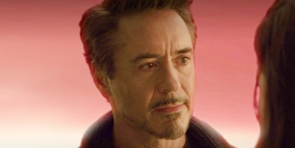 The Disney+ Cut Of 'Avengers: Endgame' Restores A Touching Deleted Scene With Tony Stark
