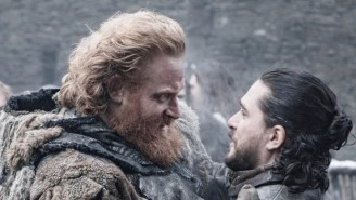 'Game Of Thrones' Has An Alternate Ending That We'll Probably Never See