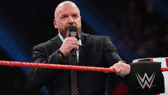 Triple H Says He Doesn't Understand WWE Talent 'Airing Issues' On Social Media