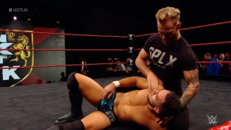 The Best And Worst Of NXT UK 10/31/19: Essexual Tension