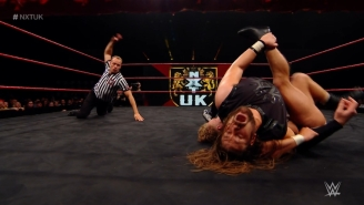 The Best And Worst Of NXT UK 11/13/19: Strange Interlude