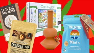 (Literally!) Dope Gifts For The CBD And Cannabis Enthusiast