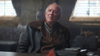 Werner Herzog Is Finally Getting An Action Figure, Commemorating His Turn On 'The Mandalorian'