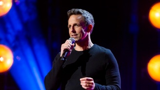 What's On Tonight: Seth Meyers Goes To Netflix And 'The Little Mermaid' Performs Live On ABC