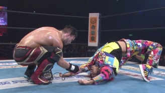 The Best And Worst Of NJPW: Power Struggle 2019