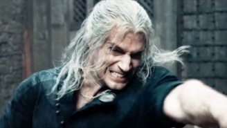 Netflix's 'The Witcher' Will 'Be Taking The Fantasy Out' In Favor Of A More Horror-Based Approach