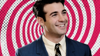 The Rundown: James Wolk Is Peak TV Royalty
