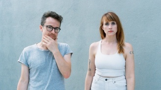 Wye Oak Share Their First New Song Of 2019, 'Fortune,' And Announce A Special 2020 Tour