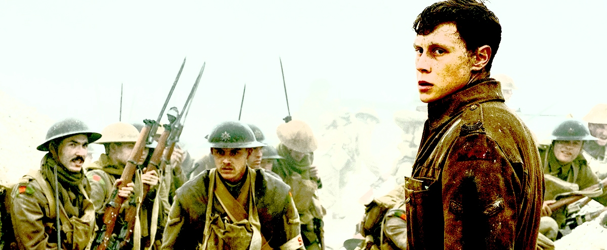 '1917' Is A Single Shot Sizzle Reel Of WWI's Horrors