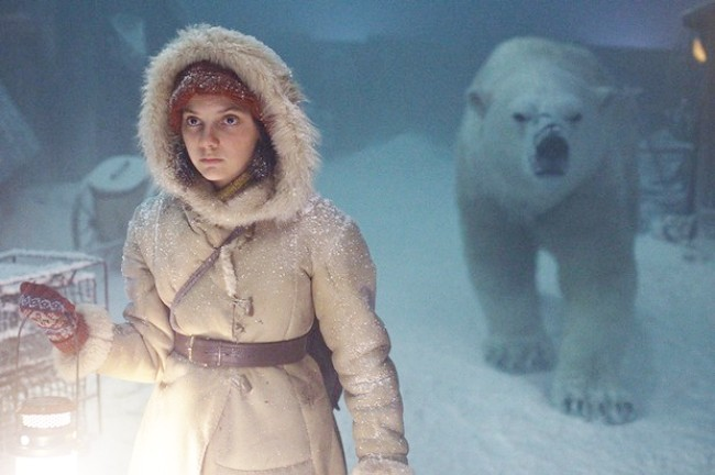 What's On Tonight: 'His Dark Materials' Makes A Terrible Discovery, And '9-1-1' Takes Some Holiday Calls