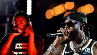 Rap's Most Impressive Career Evolutions Of The Decade