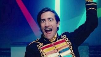 Jake Gyllenhaal Gets Weird In The New Trailer For John Mulaney's Musical Children's Special On Netflix