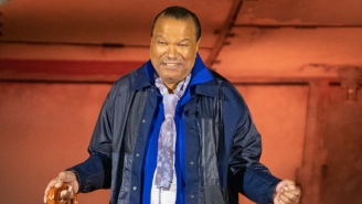 Frotcast 421: How Gender Fluid Is Billy Dee? With Anna Valenzuela And Zack Chapaloni