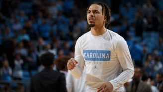 Cole Anthony Will Miss 4-6 Weeks After Surgery To Repair A Partially Torn Meniscus