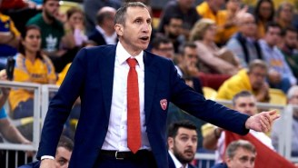 Former Cavs Coach David Blatt Will Join The Knicks As A Basketball Operations Consultant